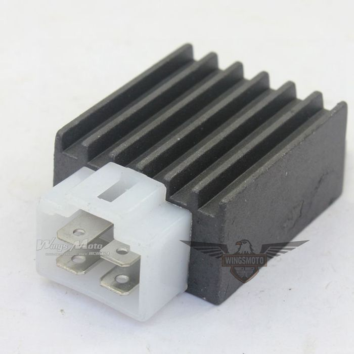 Voltage Regulator Rectifier 50 110 125 cc Dirt Bike ATV Quad Go kart JCL