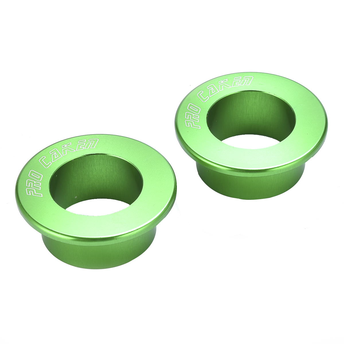 CNC Rear Wheel Spacers for KX125 KX250 KXF250 KXF450 KLX450R