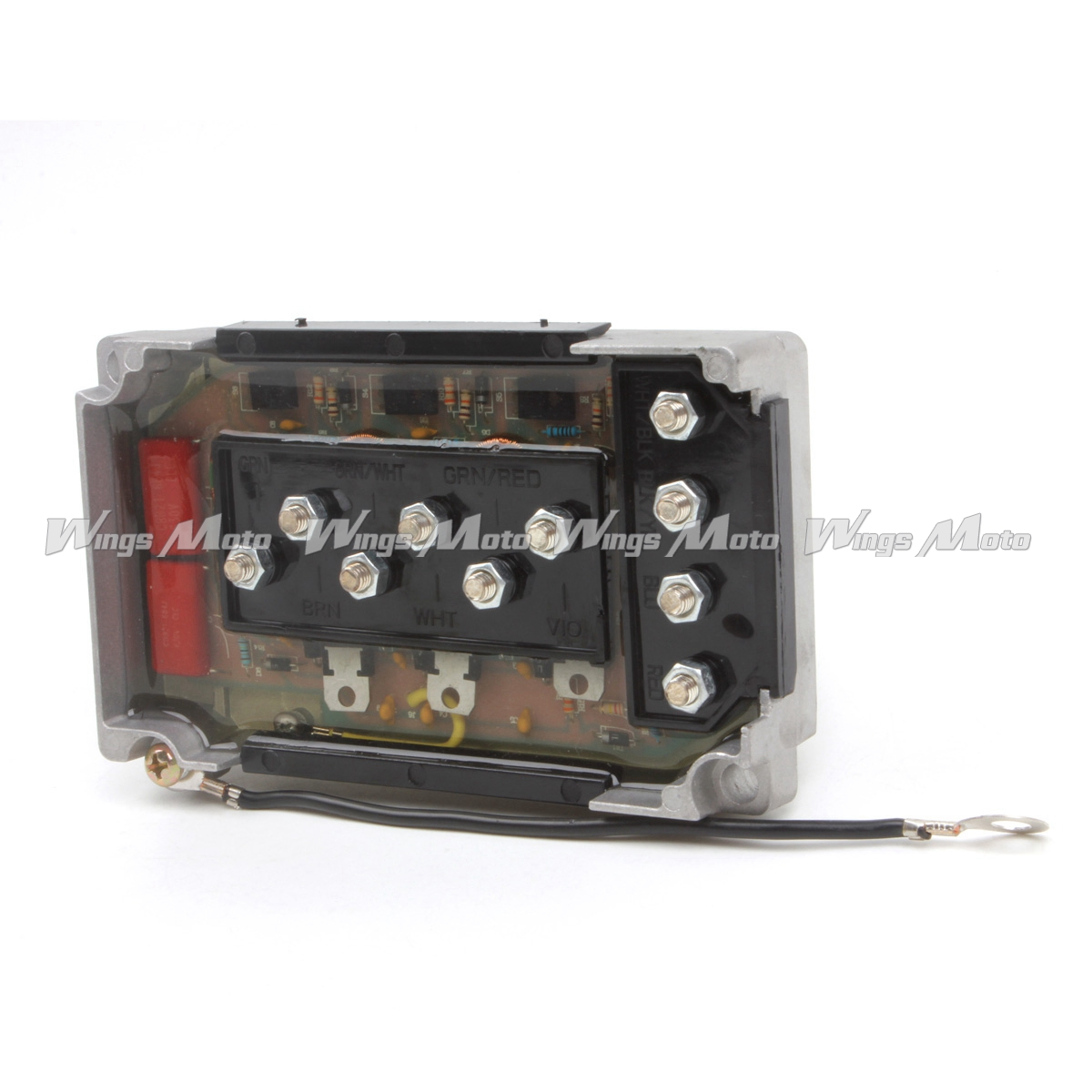 CDI Motor Switch Box Power Pack for Mercury Outboard 50-275 HP 332-7778 332-7778A12