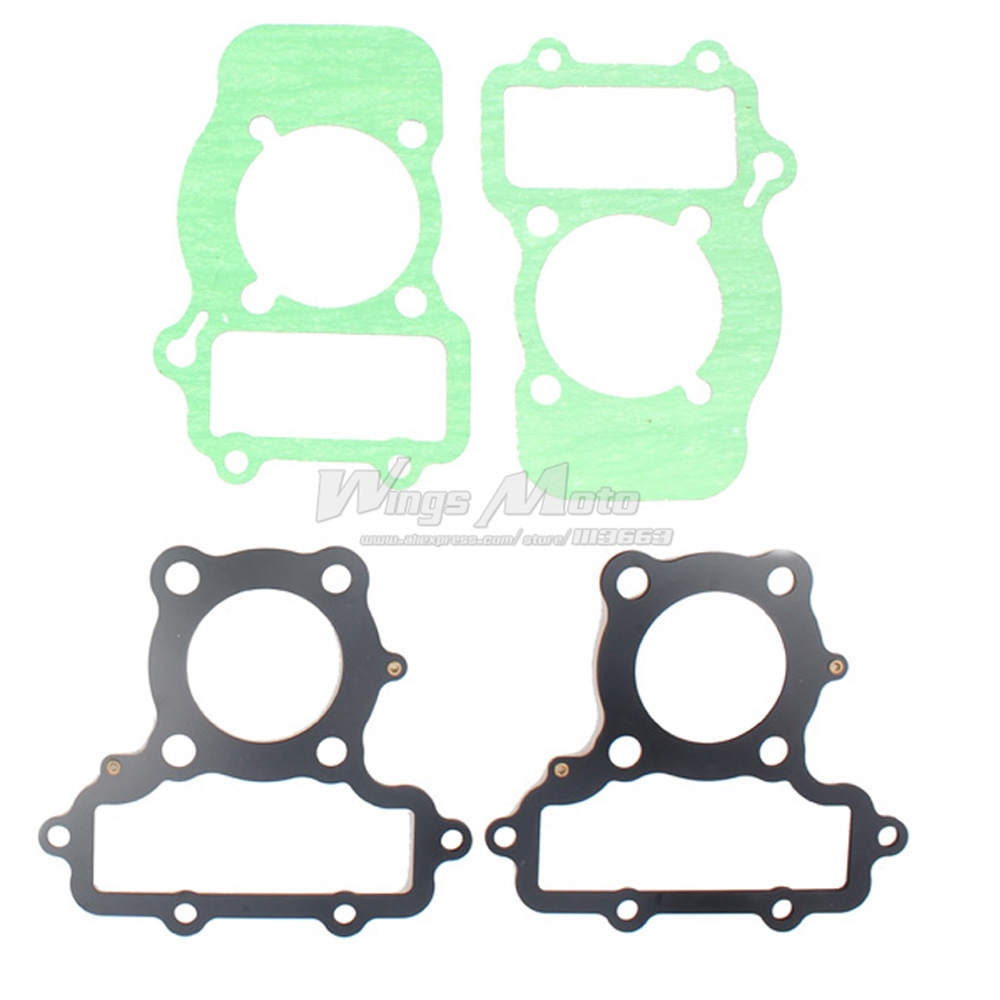 Gasket for YAMAHA XV250