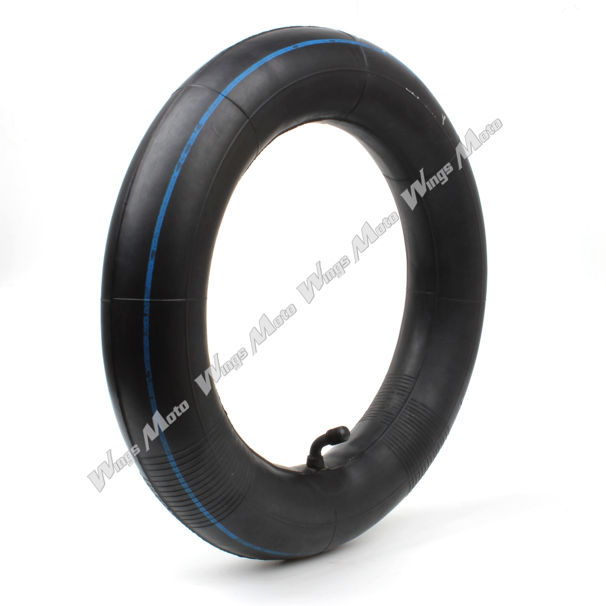 """ 3.25/3.00-8 Inner Tube with TR-87 Angled Stem for 8 Inch Wheelbarrow Scooters Mini Chopper Tire Go Kart ATV"""